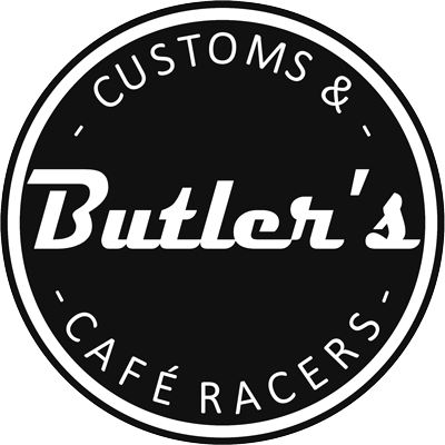 Butlers Customs & Cafe Racers